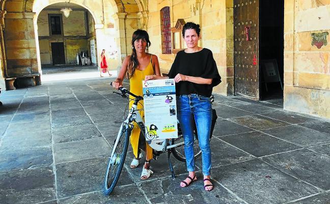 La Semana de la Movilidad fomentará 'Herribusa' con viajes gratuitos
