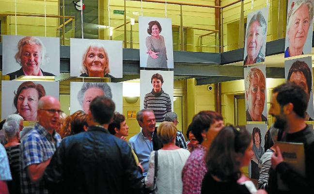 'Emeek emana' dará voz a mujeres víctimas del franquismo