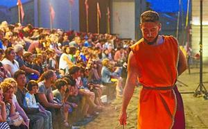 Los Dies Oiassonis fueron la actividad más multitudinaria de este verano