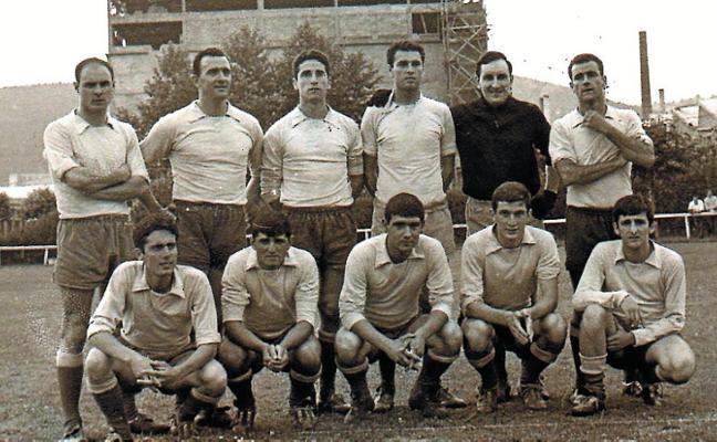 'Javiero' González, se nos fue un gran deportista