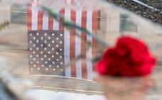 Conmemoración de los atentados terroristas del 11-S