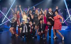 'DantzanGo!' dantza talent show-aren estreinaldia, gaur ETB1en