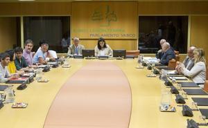 La ponencia no logra consensuar el encargo para los expertos del nuevo estatus