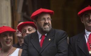 El alcalde de Hondarribia censura «las agresiones que erosionan la convivencia ciudadana»