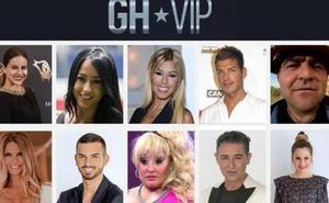 VIPs en busca de fama y dinero