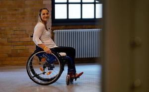Kristina Vogel: «Mi vida ha cambiado radicalmente, pero las cosas son como son»
