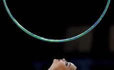 La gimnasia rítmica, un deporte sin igual