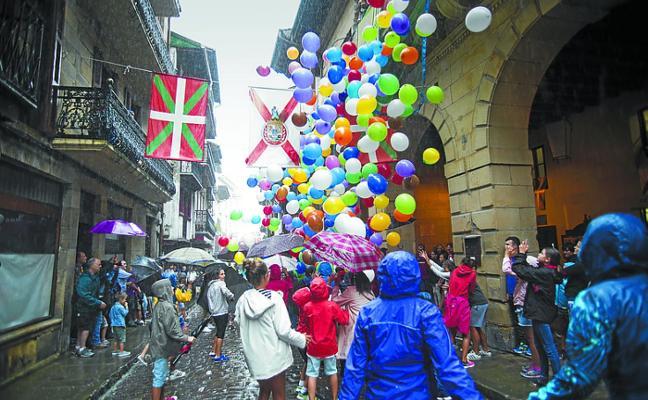 «Gran participación» en fiestas y valoración «muy positiva» del alcalde