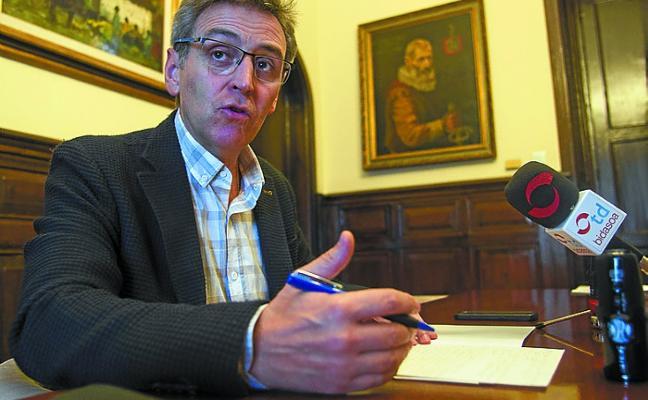 Iridoy recuerda a Santano su compromiso de resolver este mes la modificación de créditos