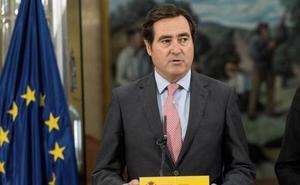 Garamendi consolida sus opciones para ser el único candidato a presidir la CEOE
