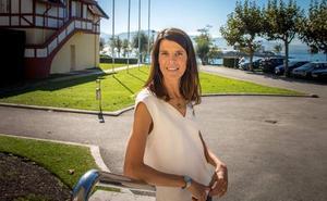 La exatleta Ruth Beitia entra en la Ejecutiva del PP nacional como responsable de Deportes
