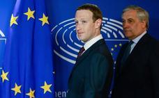 Facebook y Twitter, bajo la lupa de los legisladores