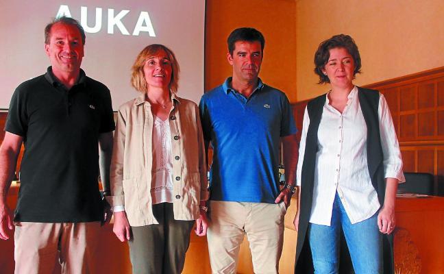 Auka jokoa, un juego para conocer las raíces y la idiosincracia local