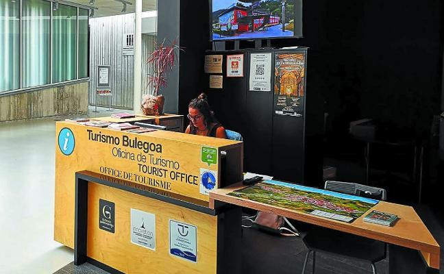 Uda honetan 9.150 bisitari jaso dituzte Urola Garaiako museoek