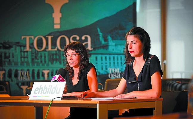EH Bildu insta al gobierno «a responder temas estructurales que siguen sobre la mesa»