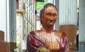 Recorrido por el patrimonio escultórico