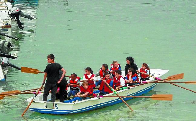 Trintxerpe será escenario de la celebración del Elkarteen Eguna