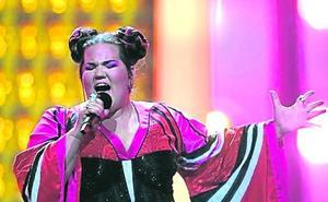 Tel Aviv acogerá el Festival de Eurovisión
