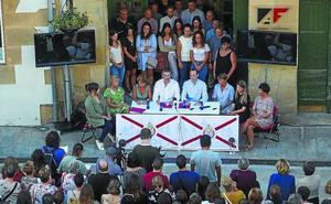 Alarde Fundazioa condena «la violencia sufrida» por su público