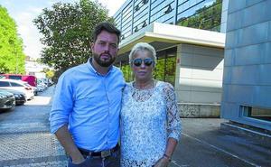 José Miguel Cedillo: «Necesitaba recorrer el camino que hizo mi padre el día que ETA lo asesinó»