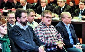 Fiscal y defensas negocian una condena para los principales acusados del caso De Miguel