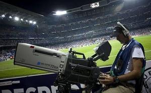Los vídeos de los goles y mejores jugadas de LaLiga, en la web de El Diario Vasco