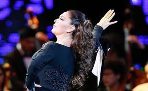 Isabel Pantoja sobre Chabelita: «Estoy más tranquila con ella en 'GH VIP' que por las calles»