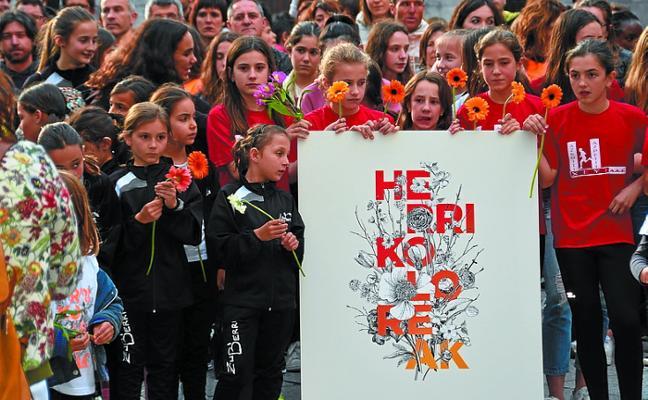Llega la fiesta de la cultura y el deporte de Azkoitia de la mano de Herrikoloreak