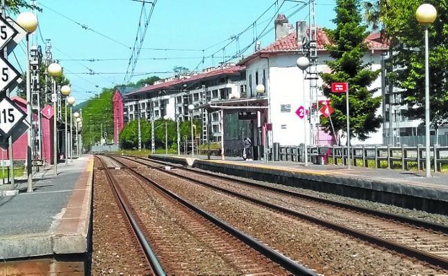 Adif pone en marcha las obras de accesibilidad en la estación