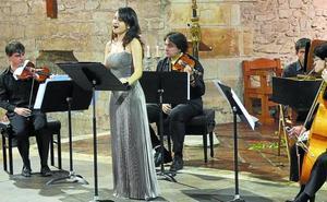 Musica Boscareccia impregnará de sones barrocos la ermita de Antigua