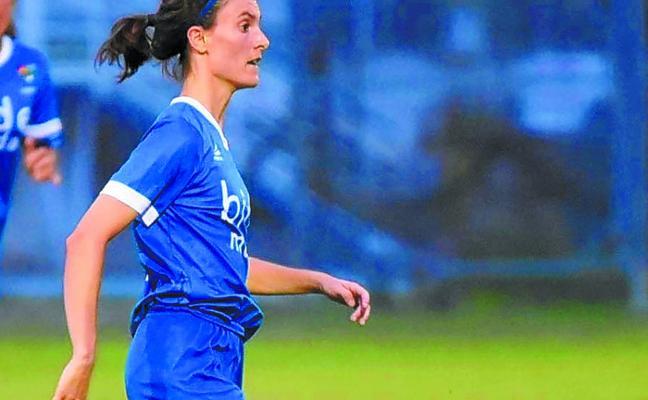 El Tolosa CF femenino debuta mañana en casa tras la goleada en Irun al Mariño