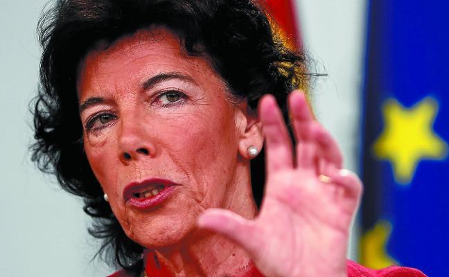 El Gobierno zanja la disputa de la tesis de Sánchez y exige a PP y Ciudadanos que pidan perdón