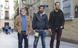 Koldo Izagirrek eta Xabi Bordak uko egin diote Euskadi Sarietan finalista izateari