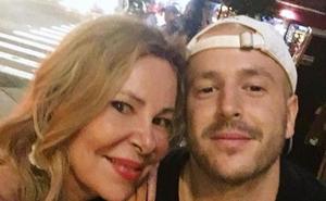 Álex Lequio continúa su lucha contra el cáncer