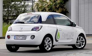Gama Opel GLP, la ventaja del gas