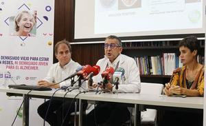 Se buscan voluntarios a partir de 50 años en Gipuzkoa para dos ensayos sobre el alzhéimer