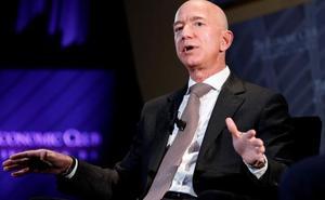 Amazon investiga la venta de datos confidenciales