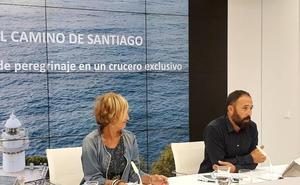 Gipuzkoa impulsa una nueva ruta por mar del Camino de Santiago