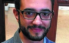 Francisco José Domínguez gana el concurso de acordeón Francisco Escudero en Zarautz