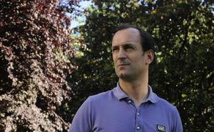 Joseba Etxeberria, destituido como entrenador del Tenerife