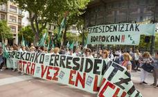 Las residencias de Gipuzkoa, abocadas a la huelga el día 28