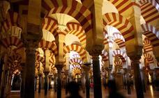 La Junta de Andalucía defiende que la Mezquita de Córdoba sea un edificio público