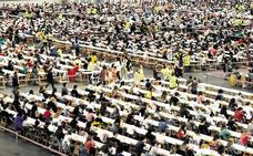 Osakidetza aprecia irregularidades y «suspende cautelarmente» la prueba de Traumatología