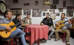 «Sentimos igual a Camarón que a Mikel Laboa», dice el grupo Sonakay