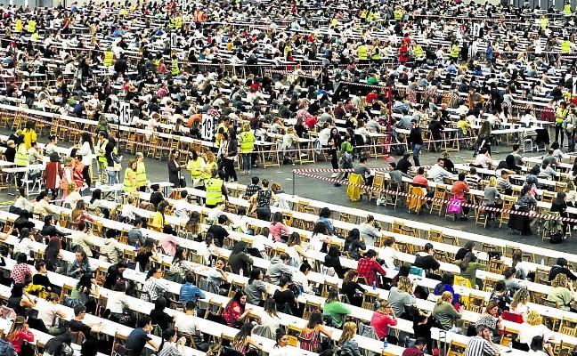 Osakidetza suspende la OPE de Traumatología tras la «reunión secreta» de seis de sus jurados