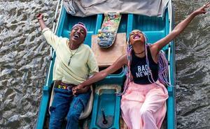 Homofobia Kenyan, astearteko 'Ur Handitan Atzerrian' saioan