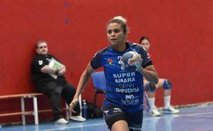 El Bera Bera sufre para lograr en Málaga su segundo triunfo