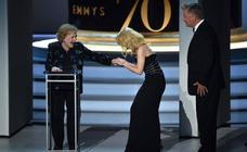 La gala de los Emmy, en imágenes