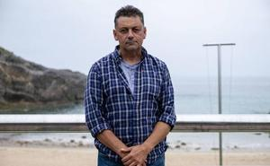 El concejal de IU en Llanes Javier Ardines murió por asfixia