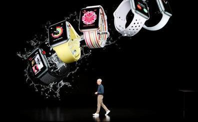 Apple devuelve a Irlanda 14.300 millones de ayudas fiscales ilícitas